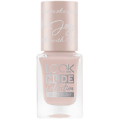 Bild: LOOK BY BIPA Nude Collection Nagellack karaoke with joy