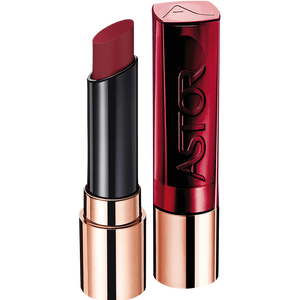 Bild: ASTOR Perfect Stay Fabulous Matte Lippenstift life in berry