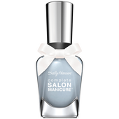 Bild: Sally Hansen Complete Salon Manicure Bridal Collection in full blue-m