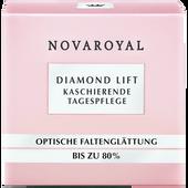 Bild: NOVAROYAL Diamond Lift Kaschierende Tagespflege