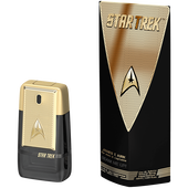 Bild: STAR TREK James T. Kirk EDP