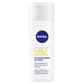 Bild: NIVEA Q10 plus Hautverfeinerndes Gel-Serum