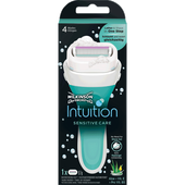 Bild: Wilkinson Intuition Sensitive Care Rasierer