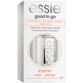 Bild: Essie good to go Top coat