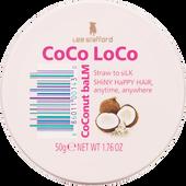 Bild: lee stafford Coco Loco Coconut Balm