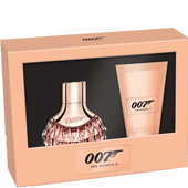 Bild: James Bond 007 Woman II Duftset