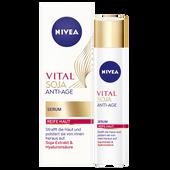 Bild: NIVEA Visage Vital Teint Optimal Soja+ Serum