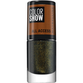 Bild: MAYBELLINE Colorshow All Access Nagellack 514 see and be seen