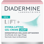 Bild: DIADERMINE LIFT+ Hydra-Lifting Gel-Creme Light