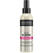 Bild: JOHN FRIEDA Sheer Blonde Express Sprüh-Kur perfekte Reparatur