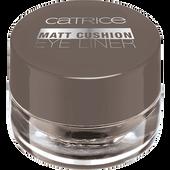 Bild: Catrice Matt Cushion Eyeliner cross-border grey