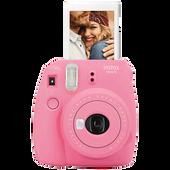Bild: FUJIFILM Instax Mini 9 Flamingo