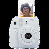 Bild: FUJIFILM Instax Mini 9 Smokey White