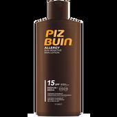 Bild: PIZ BUIN In Sun Lotion Allergy LSF 15