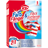 Bild: K2R Farbfänger & Fleckentferner 2in1