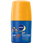 Bild: NIVEA Sun Schutz & Pflege Kids Sonnen-Roller LSF 50+