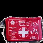 Bild: WUNDmed Erste Hilfe Traveller-Set 32 Teile