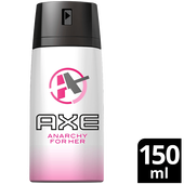 Bild: AXE Deospray Anarchy for Her