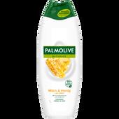 Bild: Palmolive Naturals Cremebad Seidig-Zarte Pflege