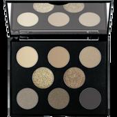 Bild: L.O.V EYEVERSITY Eyeshadow Palette