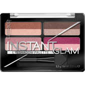 Bild: Catrice Instant Glam Eyeshadow Palette