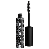 Bild: GOSH Defining Brow Gel grey brown