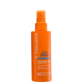 Bild: Lancaster Sun Beauty Oil-Free Milky Spray  SPF 30