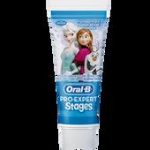 Bild: Oral-B Pro-Expert Stages Kinderzahncreme