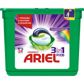 Bild: ARIEL 3in1 Pods Colorwaschmittel