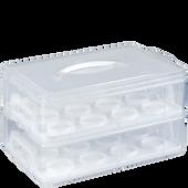 Bild: BIPA Cupcake Transportbox