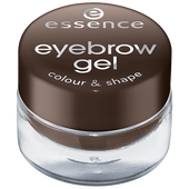 Bild: essence Eyebrow Gel Colour & Shape