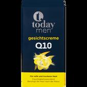 Bild: today men Q10 Gesichtscreme