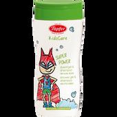 Bild: Töpfer Kids Care Super Power Duschgel & Shampoo für kleine Helden