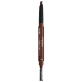 Bild: DEBORAH MILANO 24Ore Extra Eye Brow Pencil light brown