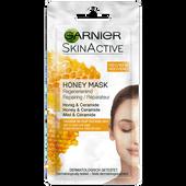 Bild: GARNIER SKIN ACTIVE Honig Maske regenerierend