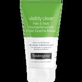 Bild: Neutrogena Visibly Clear Fein & Matt Hautverfeinernde In-der-Dusche-Maske