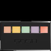 Bild: GOSH Colour Corrector Kit
