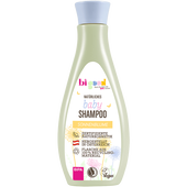 Bild: bi good Natürliches Baby Shampoo Sonnenblume