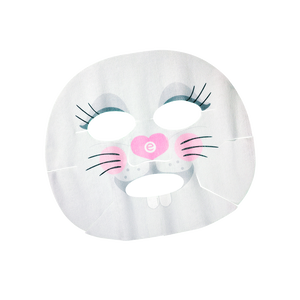Bild: essence Wood You Love Me? Hydrating Face Sheet Mask