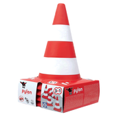 Bild: BIG Pylonen Set