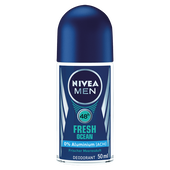 Bild: NIVEA MEN Fresh Ocean Deo Roll-on