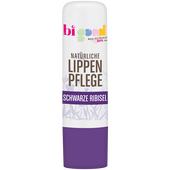 Bild: bi good Natürliche Lippenpflege schwarze Ribisel