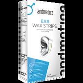 Bild: andmetics Enthaarungsstreifen für die Ohren