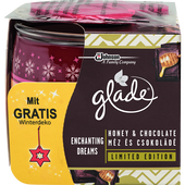 Bild: Glade by Brise Duftkerze Honey & Chocolate