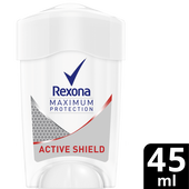 Bild: Rexona Women Maximum Protection Active Shield Deo-Stick