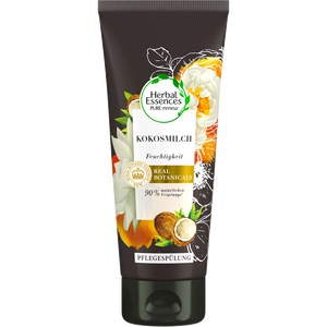 Bild: Herbal essences Pflegespülung Hydrate Kokosmilch