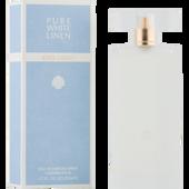 Bild: Estée Lauder Pure White Linen EDP 50ml
