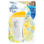 Bild: Glade by Brise One Touch Limone Original