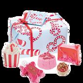 Bild: Bomb Cosmetics Candy Land Geschenkset