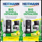 Bild: HEITMANN Bio Schnell-Entkalker